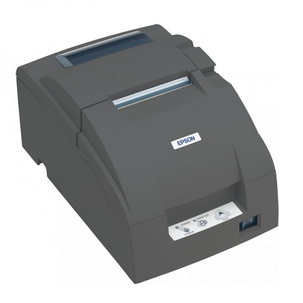 EPSON Impact POS Receipt Printer TM-U220B