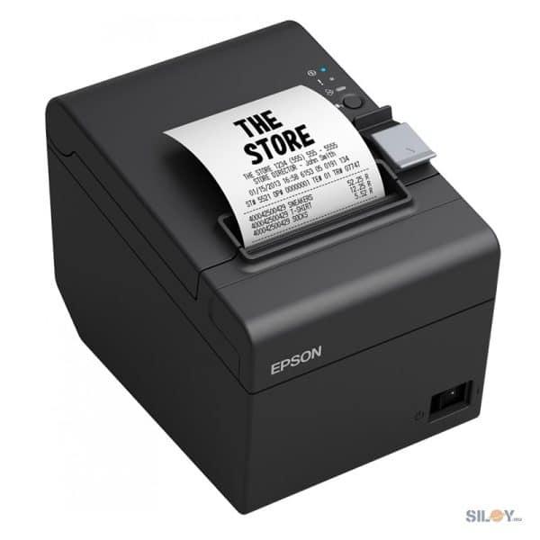EPSON Thermal POS Receipt Printer TM-T20III