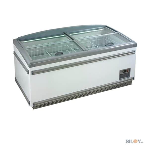 TORNADO Commercial Freezer 630L F185