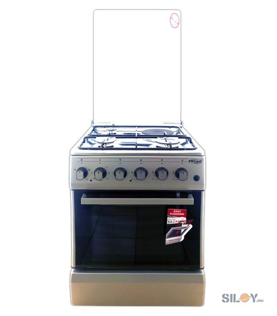 Pacific Gas Cooker - 50x50 G550