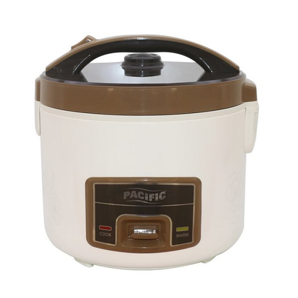 Pacific Rice Cooker 2.2L - JAR 222