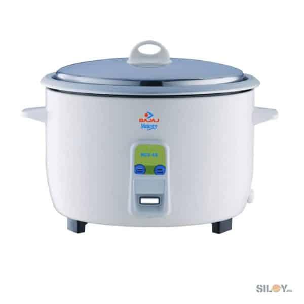 Bajaj Rice Cooker 4.2L - RCX42