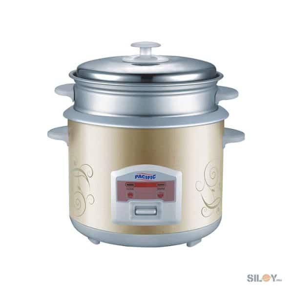 Pacific Rice Cooker 2.8L - RIZ-2V