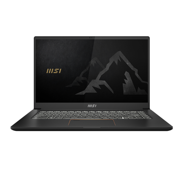 MSI Laptop Summit E15 A11SCS   Core i7 512 SSD