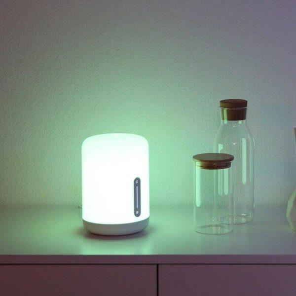 XIAOMI Mi Smart Bedside Lamp 2