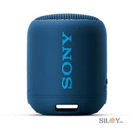 SONY Extra Bass Bluetooth Speaker - SRS-XB12 Blue