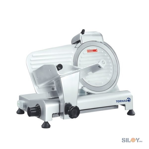 Tornado Professional Semi Automatic Meat Slicer DT-275ST