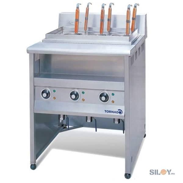 Tornado Professional Standing Gas Pasta Cooker