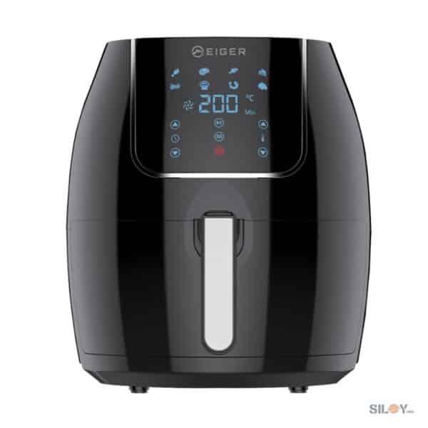 EIGER 5.5L Digital Air Fryer EG-SFPA01